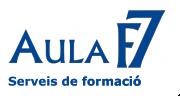 Aula F7 Logo